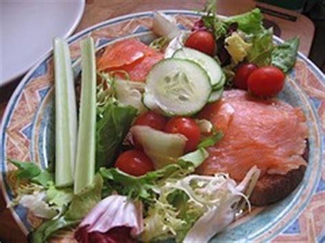 Menú con comidas ricas en yodo y bajas en calorías para ...