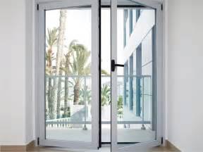 Menuiserie fenêtre aluminium Cortizo Cor-60