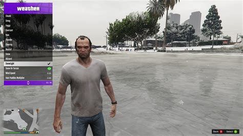 Menyoo PC [Single-Player Trainer Mod] - GTA5-Mods.com