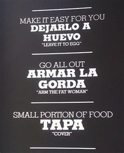 mepica: Frases españolas traducidas lite...