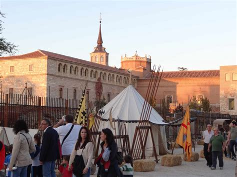 Mercado Medieval de Alcalá de Henares 2018 - Dream Alcalá