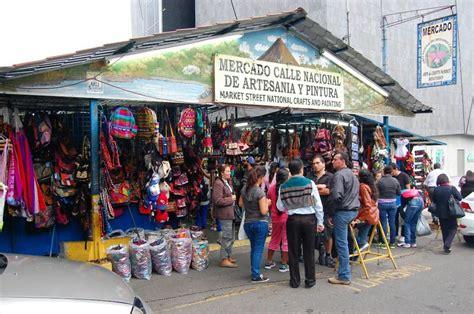 Mercado Nacional de Artesanias  San Jose, Costa Rica ...