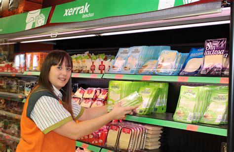 Mercadona abre su primer supermercado en Barakaldo - Economía3