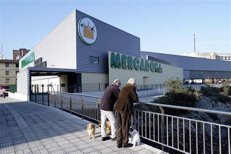 Mercadona abre su primer supermercado en Basauri (Bizkaia ...