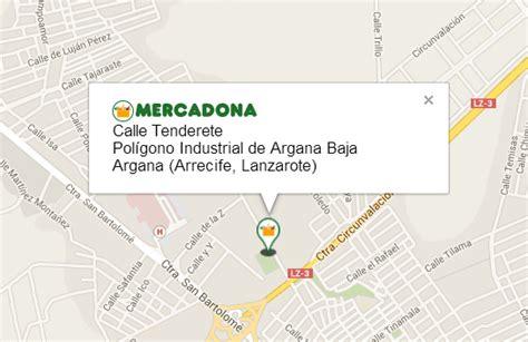 Mercadona abre su primer supermercado en Lanzarote - Mercadona