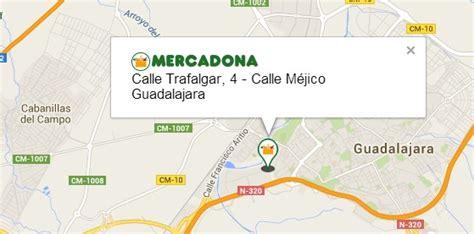 Mercadona abre un nuevo supermercado en Guadalajara ...
