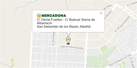 Mercadona abre un nuevo supermercado en San Sebastián de ...