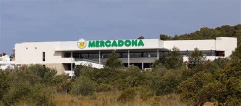 Mercadona abre un nuevo supermercado en Sant Antoni de ...