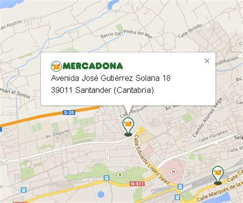 Mercadona abre un nuevo supermercado en Santander - Mercadona
