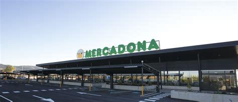 Mercadona inaugura un nuevo supermercado en el Valle de ...