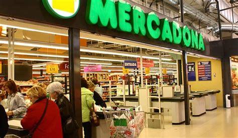 Mercadona, ¿supermercados de confianza?   esther vivas