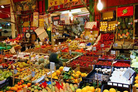 Mercato II – Palermo | Food Anthology