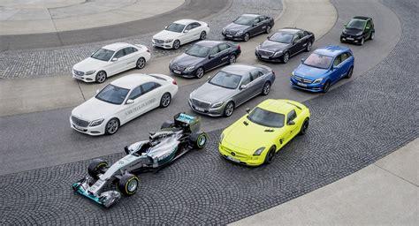 Mercedes-Benz Portugal com o melhor resultado de sempre em ...