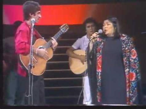 Mercedes Sosa & Raimundo Fagner - Años - YouTube