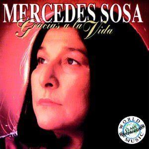 Mercedes Sosa – Gracias a la Vida – Craig Werner