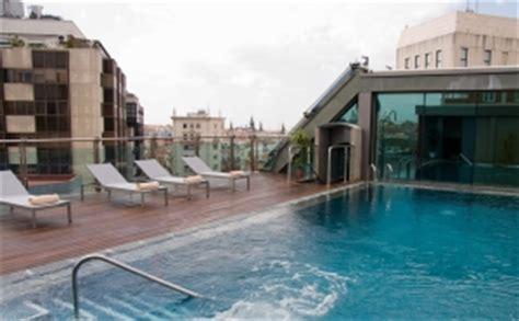 Mercure Madrid Santo Domingo in Madrid, Spain   Best Rates ...