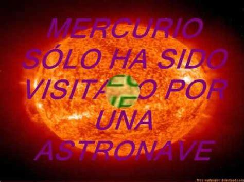 Mercurio, vídeo hecho por niños / Mercury, made by ...