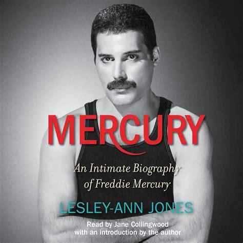 Mercury   Audiobook | Listen Instantly!