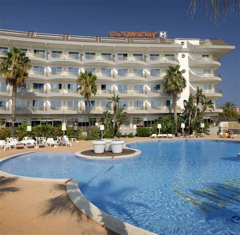 Mercury Hotel, hotel en Santa Susana   Viajes el Corte Inglés