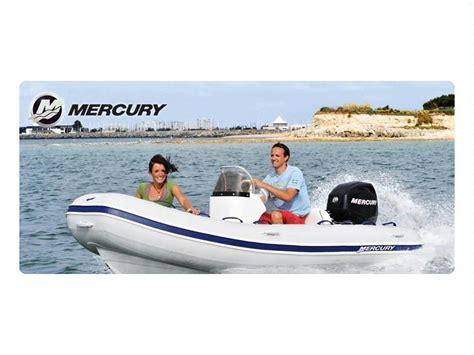 MERCURY OCEAN RUNNER 460 nuevo en venta 56685 | Barcos ...