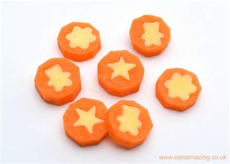 Meriendas saludables para niños: zanahoria con queso ...