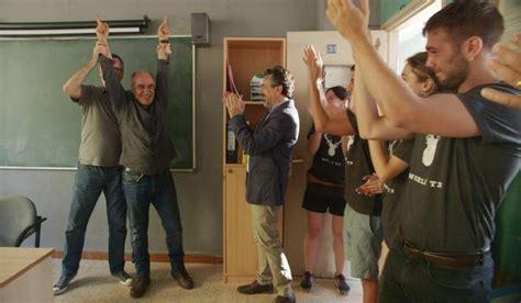 Merlí  diu adéu amb l emissió de l últim capítol des del TNC