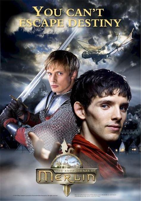 Merlin - Die neuen Abenteuer | Serie | moviepilot.de