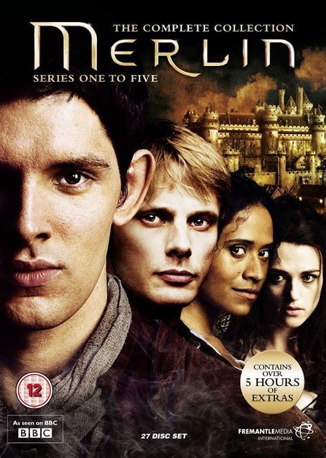 Merlin serie TV