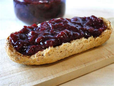 Mermelada de cerezas sin azúcar   Dulces Diabéticos