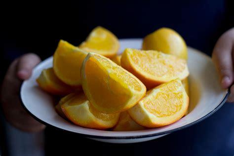 Mermelada de naranja amarga. Receta británica con ...