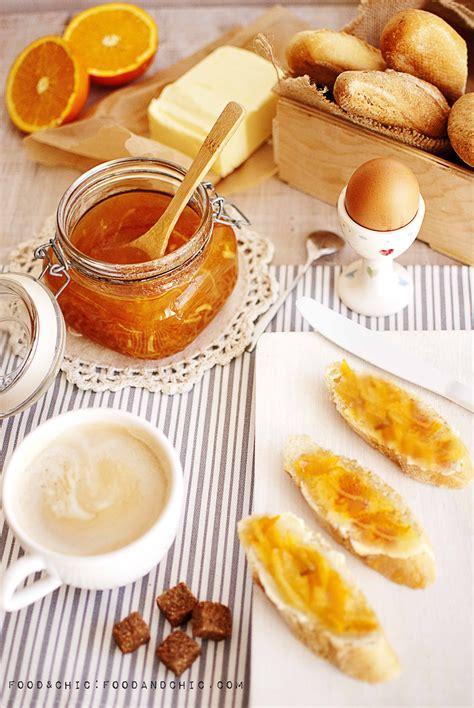 MERMELADA DE NARANJA AMARGA Y JENGIBRE   Food&Chic ...
