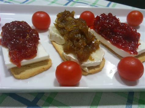 Mermelada de Tomate,Confitura de pimientos y Cebolla ...