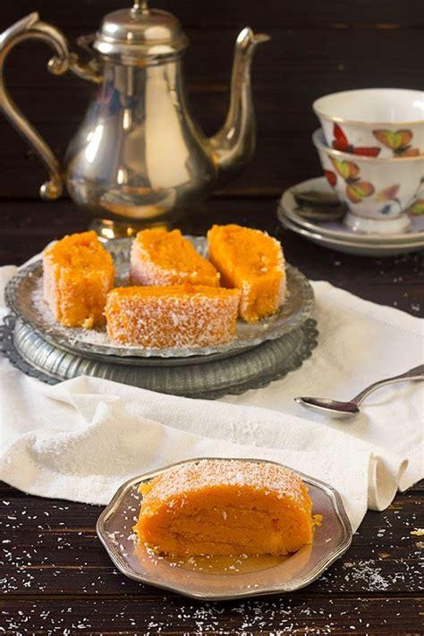 mermelada zanahoria y naranja | facilisimo.com