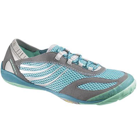 Merrell Pace Glove Barefoot Running Shoe (Women's) | Peter ...
