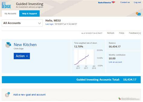 Merrill Edge Guided Investing Review | StockBrokers.com