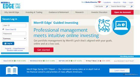 Merrill Edge Review | StockBrokers.com