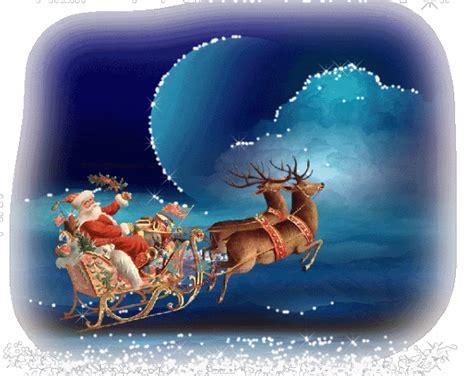 Merry Christmas Animated Pics