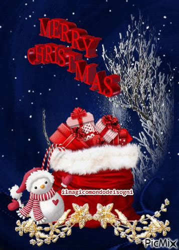 Merry Christmas gif - PicMix