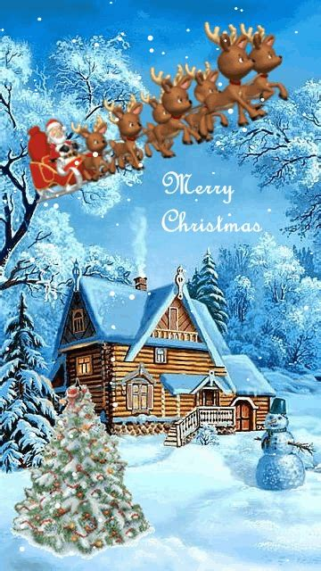 Merry Christmas Gif Pictures, Photos, and Images for ...
