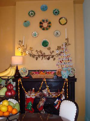 Merry Majolica Christmas and How To Make New Orleans Cafe ...