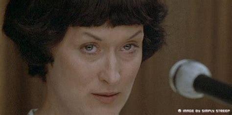 Meryl Streep, A Cry in the Dark