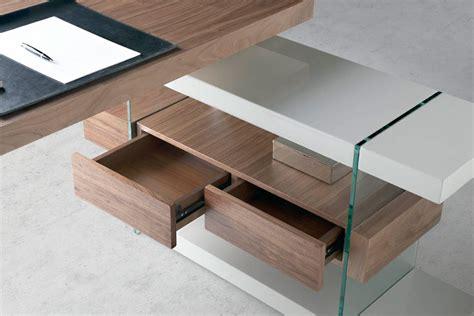 Mesa de escritorio moderna Munio en Portobellostreet.es