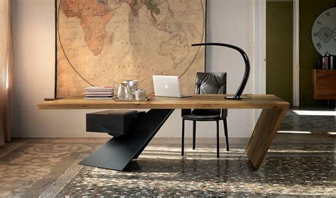 Mesa de escritorio moderna Nasdaq Cattelan de lujo en ...