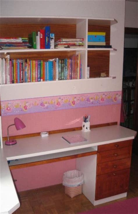 Mesa de estudio juvenil     Tablas Maderas y Decoración en ...