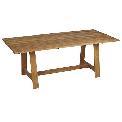 Mesa de madera SOHO Ref. 17784375   Leroy Merlin