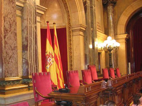 Mesa del Parlament de Catalunya - Viquipèdia, l ...