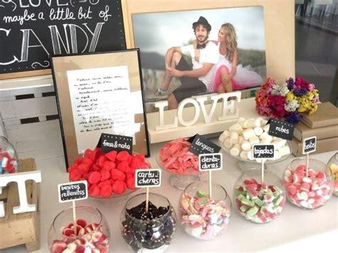 Mesa dulce o candy bar   Organizar una boda   Foro Bodas.net