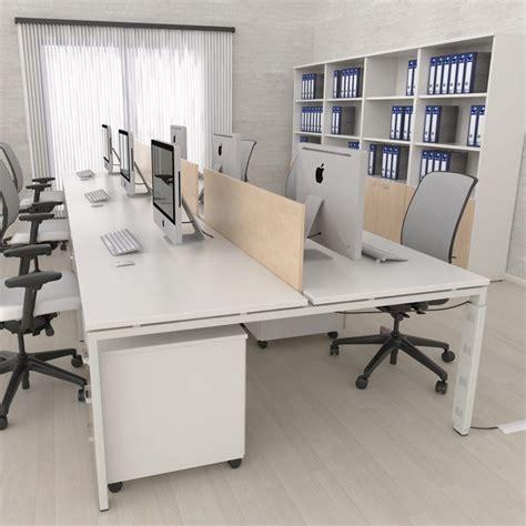 Mesa oficina Pórtica Bench   Aulamobel