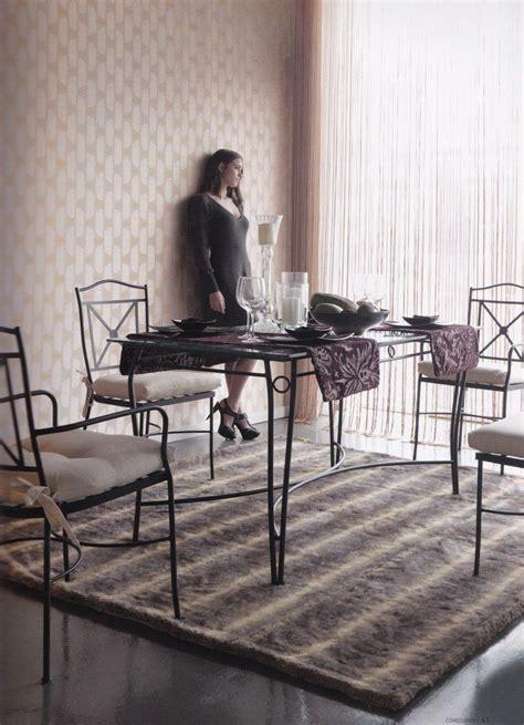 Mesa y sillas de forja - Tienda muebles Valencia - Tienda ...