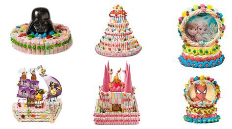 Mesas de dulces y cómo decorar tu Candy Bar en fiestas ...